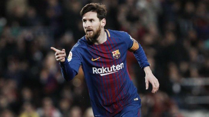 Sudah Awasi Kemajuan Selama Tiga Tahun, Manchester United Bakal Angkut The Next Lionel Messi