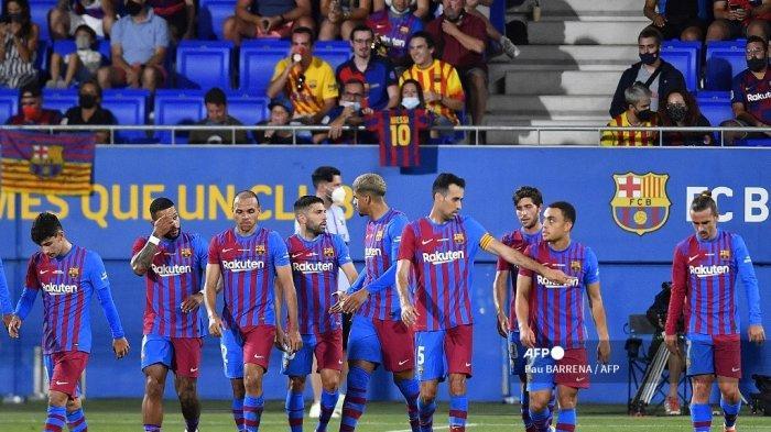 Keinginan Ronald Koeman di Barcelona: Coutinho Bertahan, 3 Pemain Harus Keluar