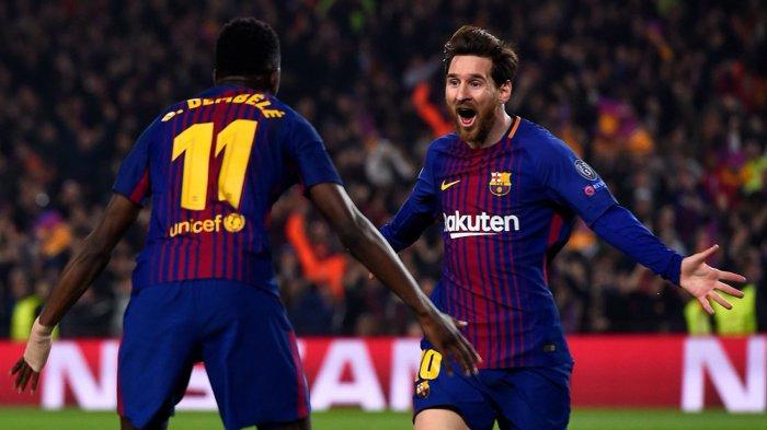 Manchester United Siap Rekrut Bintang Barcelona Jika Kembali Gagal Gaet Jadon Sancho