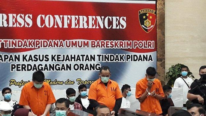 Diancam Sanksi, Denda hingga Penahanan Dokumen Jadikan ABK Long Xing 629 Enggan Melawan