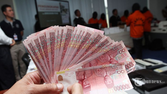BI: Peredaran Uang Palsu di Indonesia Paling Kecil di Asia Tenggara