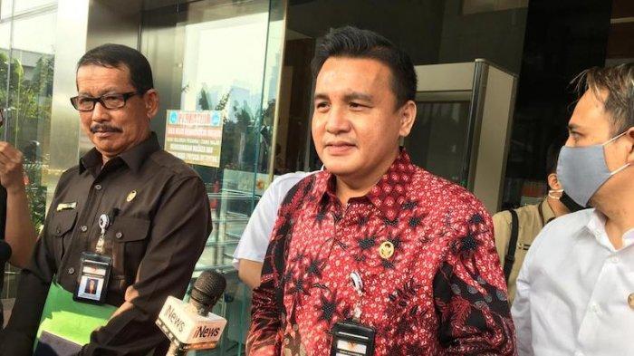 Komisi Kejaksaan Periksa Miftahul Ulum di KPK