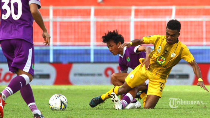 VIDEO Gol Pilar Anyar PSM Makassar, Yakob Sayuri jadi Penentu Kemenangan Juku Eja