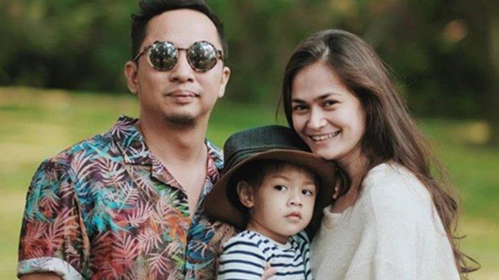 Sabai Dieter Kenang Pengalamannya yang Sempat Keguguran Sebelum Dikaruniai Anak Kedua