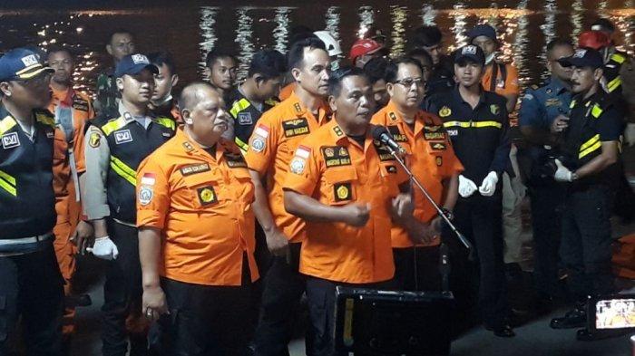 Hingga Malam Ini, Sudah 104 Kantong Jenazah Penumpang Lion Air Terkumpul