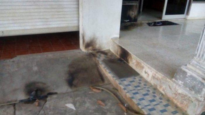 Kantor PDIP Bogor Dilempar Bom Molotov, Hasto: Tindakan Pengecut Bermotif Ideologis