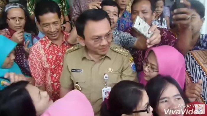 Giliran Lima Fraksi DPRD DKI Boikot Ahok