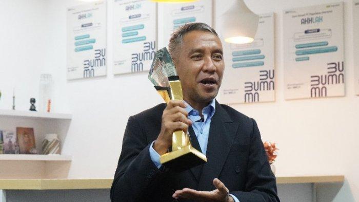 Pegadaian Sabet 5 Penghargaan PR Indonesia Award 2021