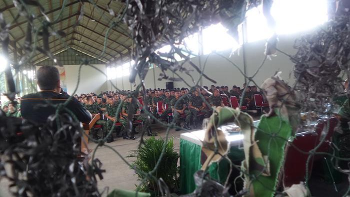 219 Juta Gram Sabu Beredar Setiap Tahun di Indonesia