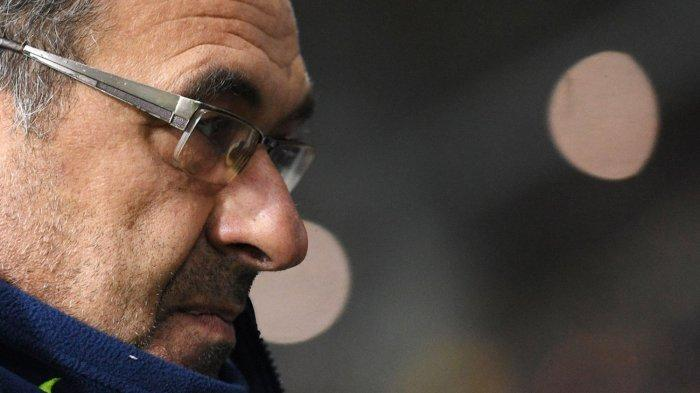 Jelang Juventus vs Bologna Liga Italia: Sarri Indikasikan Matuidi dan Cuadrado Starter