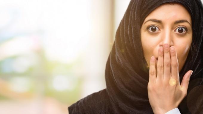 Mulut Kering Saat Puasa Picu Bau, Ini Penjelasan Dokter Gigi