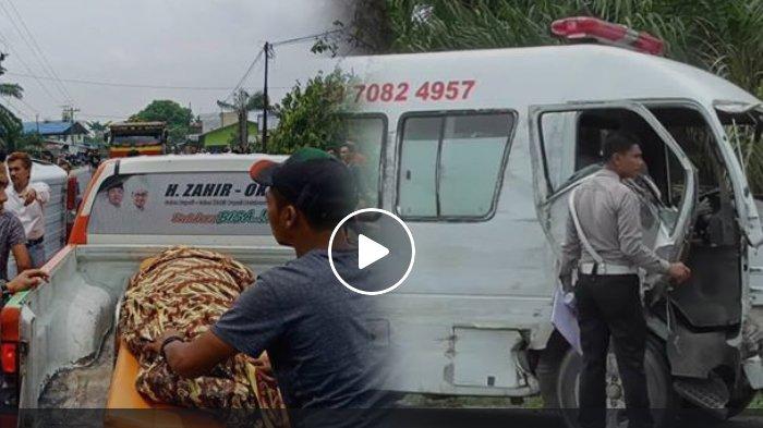Terjebak di Dalam Mobil Karimun, Dua Balita di Purwakarta Ini Ditemukan Tewas