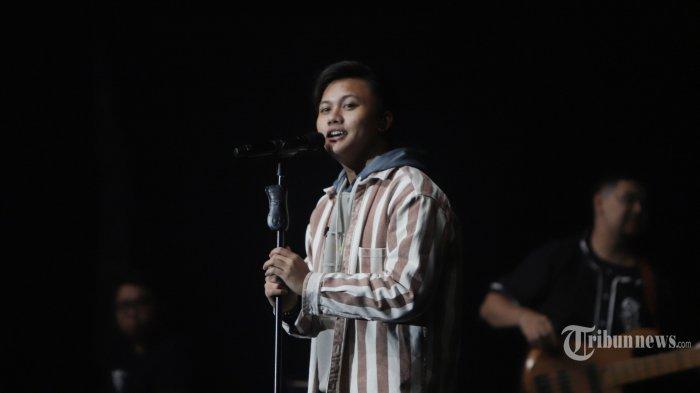 Kisah Rizky Febian Merintis Karier Jadi Artis, Casting Diam-diam, Merasa Beban Jadi Anak Sule