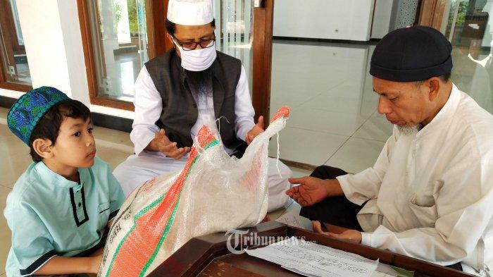 Fatwa MUI: Zakat Fitrah Boleh Dilakukan Sejak Awal Ramadan