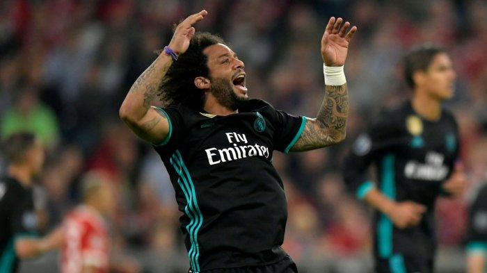 Prediksi Susunan Pemain Getafe vs Real Madrid, Los Blancos Tanpa Sergio Ramos & Marcelo