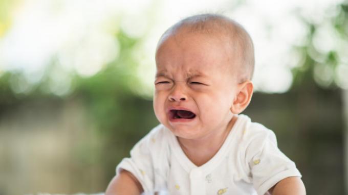 Berapa Kali Idealnya Bayi Baru Lahir Buang Air Besar dalam Seminggu? Ini Penjelasannya