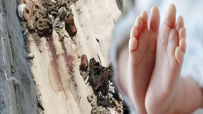 Pengakuan Ibu Kandung yang Buang Bayinya ke Atas Genteng, Masih Sekolah-Lempar Anaknya dari Jendela