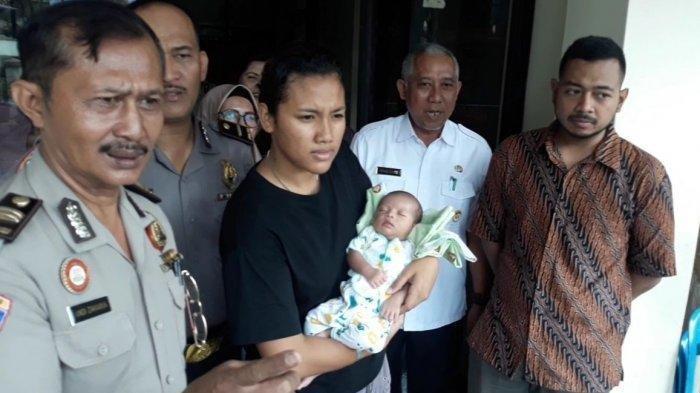 Bayi Ditelantarkan Orangtuanya di Bekasi Bukan Kasus Pertama Sepanjang 2019, Ini Catatan Dinsos