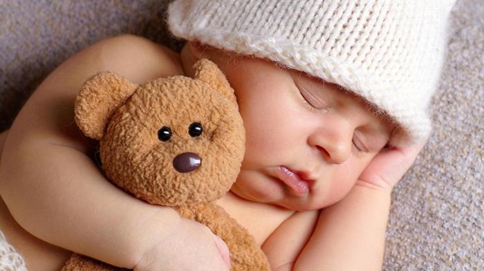 Ingin Buat Bayi Tidur Lebih Cepat? Coba Hentikan 3 Kebiasaan Ini