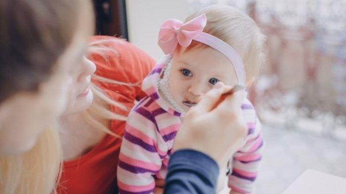 Kapan Waktu yang Tepat Mengenalkan Produk Probiotik Pada Bayi?