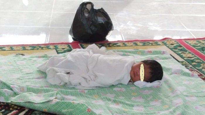 3 Bocah di Aceh Temukan Bayi, Diperkirakan Berumur 2-3 Hari