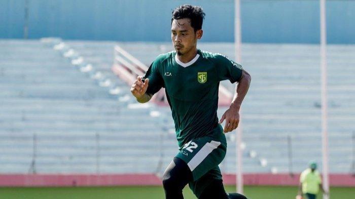Winger Persebaya Surabaya Senang Manajemen Bakal Pertahankan Materi Lama Hadapi Liga 1 2021