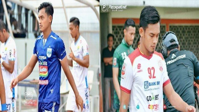 Profil Bayu Nugroho, Jebolan SSB Ksatria Solo hingga Penyerang PSIS Semarang sejak Liga 1 2018