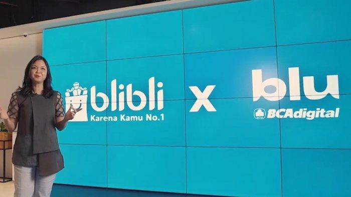BCA Digital Gandeng Blibli Hadirkan Layanan Integrasi Melalui Blu