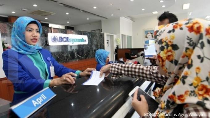 Ekonom: Performa Bank Syariah Tetap Positif Selama Pandemi