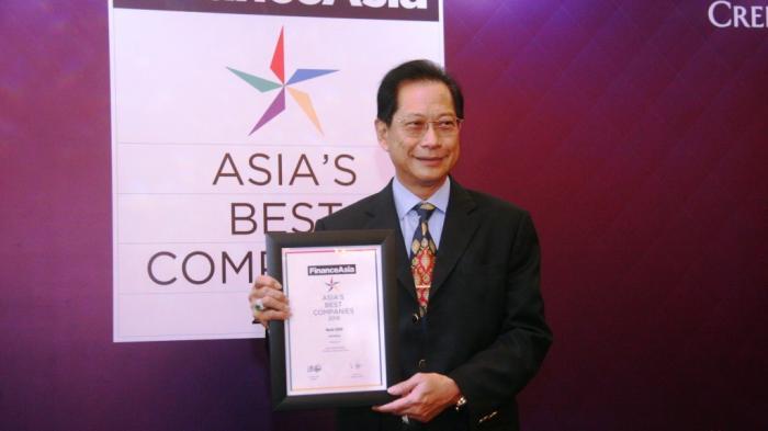 Buktikan Integritas, BCA Borong 5 Penghargaan di Ajang Asia's Best Companies