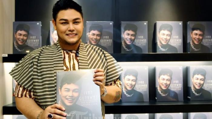 Ivan Gunawan Setia Sebagai Nasabah Bank BCA