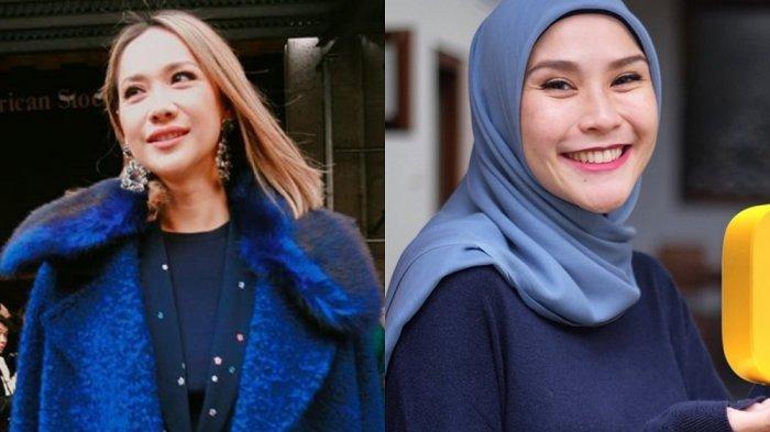 Cerita Zaskia Mecca Terjebak Seminar hingga Berhijab Sejak Remaja Sampai Dikira Bunga Citra Lestari