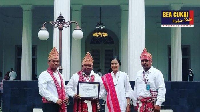 Bea Cukai Atambua Jadi Salah Satu Kantor Pelayanan Terbaik di Kementerian Keuangan