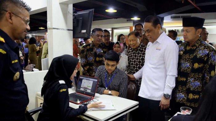 Bea Cukai Bogor Dekatkan Layanan dengan Pengguna lewat Mal Pelayanan Publik