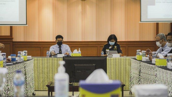 Bea Cukai Dorong Percepatan Implementasi NLE di Berbagai Daerah