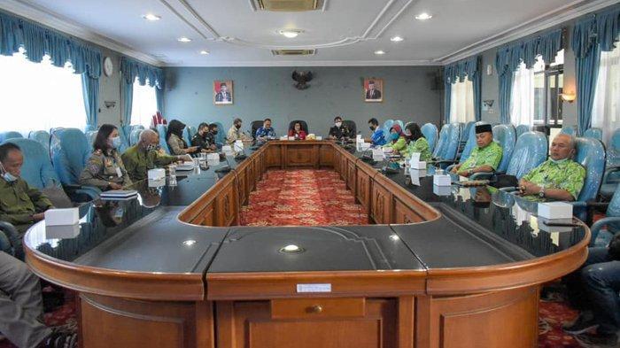 Gandeng Pemda Temanggung, Bea Cukai Ajak Asosiasi Petani Tembakau Kembangkan Industri Tembakau Iris