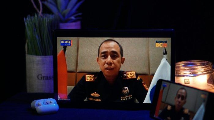 Direktorat Jenderal Bea dan Cukai Ditetapkan Sebagai WCO Asia Pacific Vice-Chair