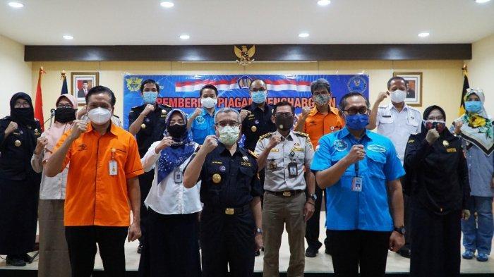 Berantas Narkotika, Bea Cukai Perlu Bersinergi dengan BNN