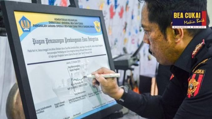 Pengajuan Zona Integritas Diperpanjang hingga Akhir Juli 2021