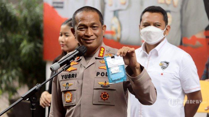Polisi Minta Pemda Cabut Izin Tempat Hiburan Malam Jika Ditemukan Barang Bukti Narkoba