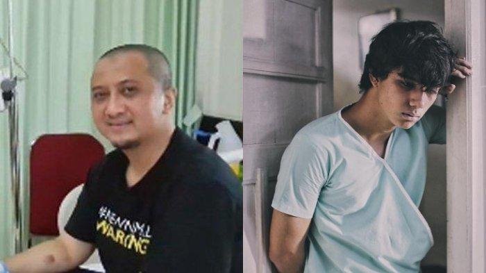 POPULER Seleb: Kondisi Terkini Ustaz Yusuf Mansur   Jeff Smith Jalani Sidang Perdana Kasus Narkoba