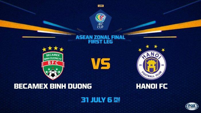 Hasil Akhir Final Piala AFC 2019, Gol Penentu Pemain Vietnam yang Pernah Bobol Gawang Indonesia