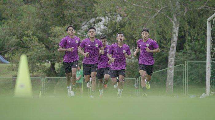 Daftar 27 Pemain Timnas Indonesia U-19 TC ke Spanyol, tak Ada Nama Jack Brown dan Beckham Putra