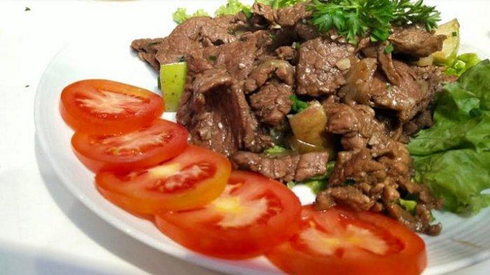 Masak Ala Healthy Catering Juga Bisa Dilakukan di Rumah, Ini Triknya