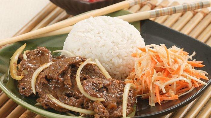 Resep Beef Teriyaki ala Restoran Jepang, Dijamin Enak dan Anti Gagal