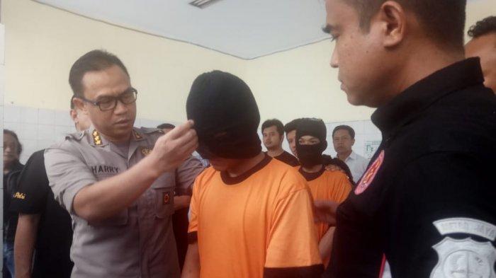 Berupaya Lukai Petugas, Seorang Begal Jaringan Lampung Tewas Ditembak Polisi di Tangerang