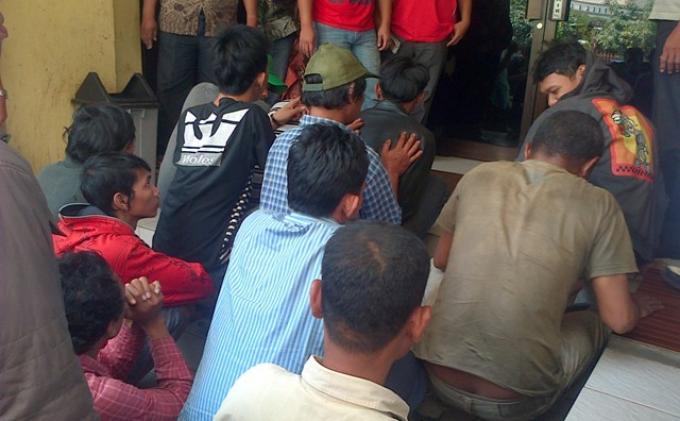 Edan, Gerombolan Begal di Denpasar Ini Berusia Rata-rata 15 Tahun, Tapi Kejam