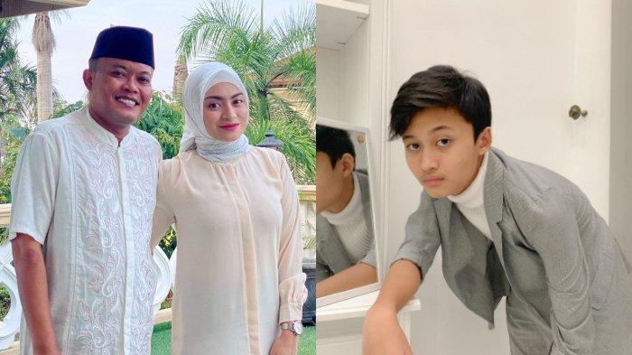 Nathalie Holscher Dikabarkan Hamil, Anak Ketiga Sule Curiga: Bener Nggak Sih, Jangan Prank