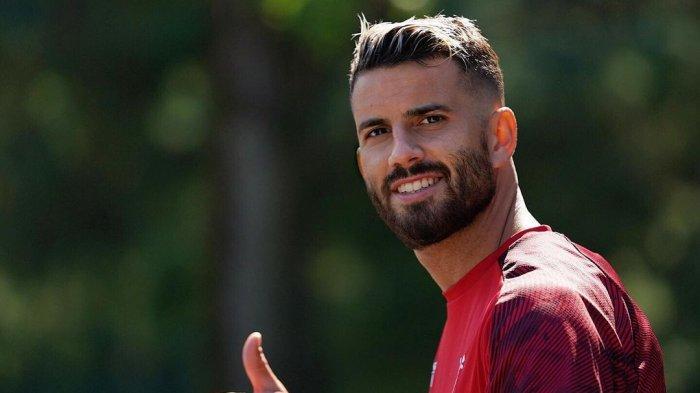 Nasib Apes Mateo Musacchio di AC Milan, Dibekap Cedera hingga Kontrak Segera Berakhir
