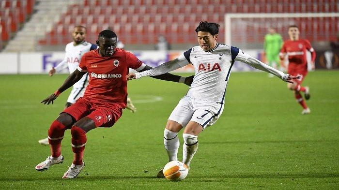 Hasil Liga Eropa, AC Milan & Leicester City Menang, Pasukan Jose Mourinho Justru Tumbang